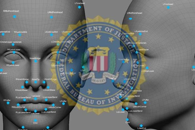 "The FBI Has Secretly Gathered Millions of ""Faceprints"" For Biometric Database For Years"