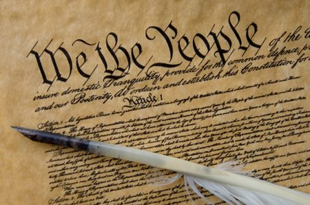 Re-Writing The Constitution is Only 6 States Away