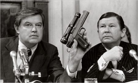 Video: Yes, There is a CIA Heart Attack Gun – A 1975 Congressional Hearing Confirmed it