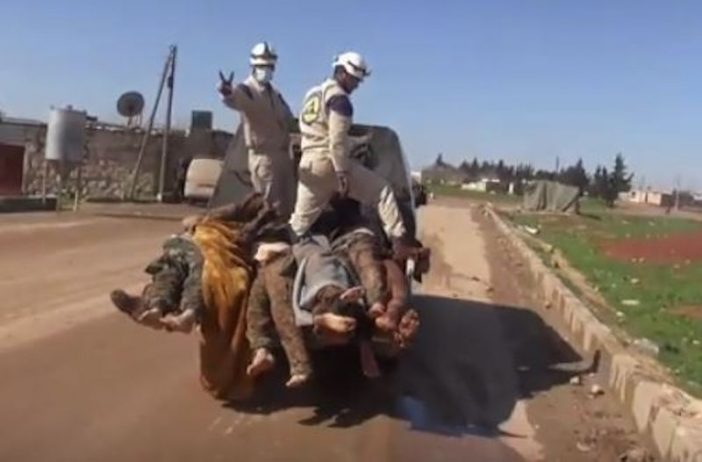 The White Helmets: Nobel Peace Prize Worthy Or Propaganda Artists With Jihadi Ties?
