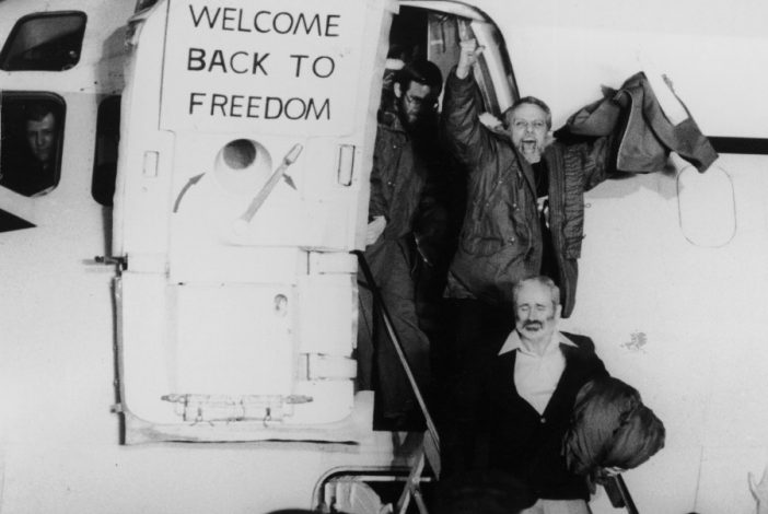 New Reports Say 1980 Reagan Campaign Tried to Delay Hostage Release