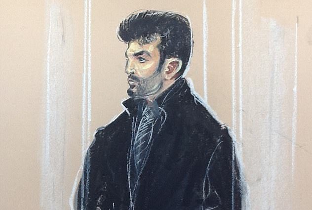 UK-Trained Doctor Hailed a Hero For Treating Gas Attack Victims in Syria Stood Trial on Terror Offenses