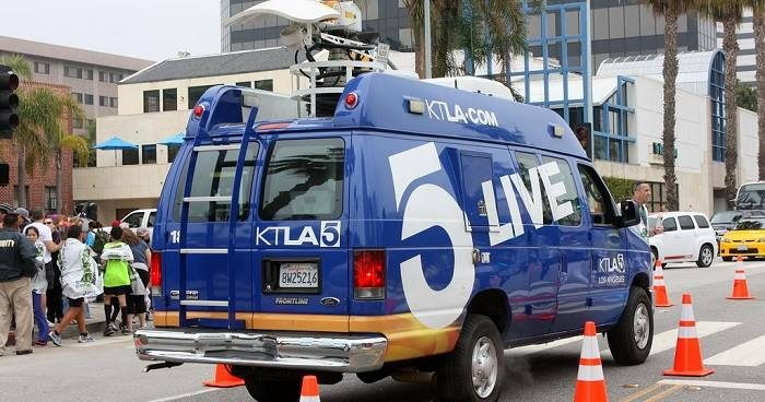 Massive Corporate Consolidation of Local News Underway