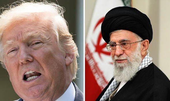 Iran claims United States and Saudi Arabia are Supporting Islamic Extremism