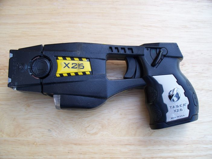 Tased By Police, $500K Settlement For Woman Who Suffers Miscarriage