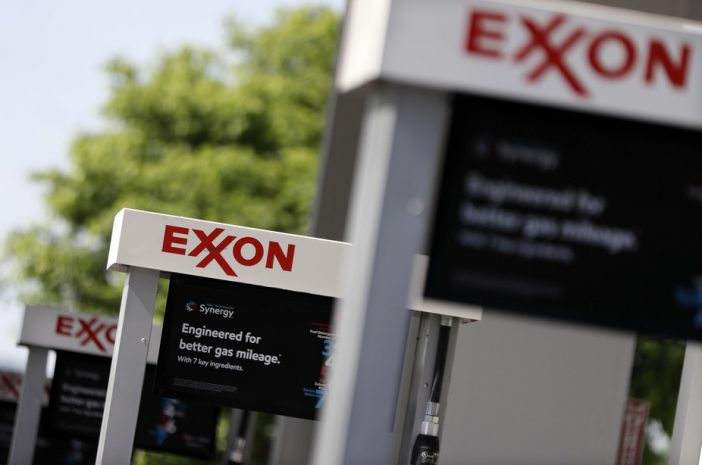I was an Exxon-funded climate scientist