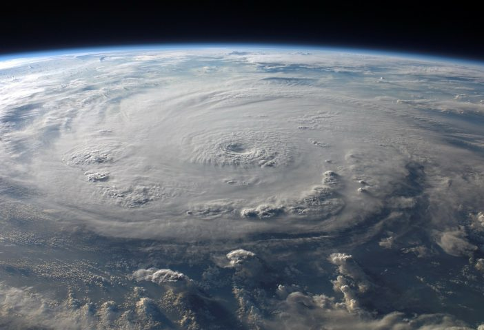 Are catastrophic disasters striking more often?