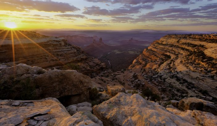 Native American Tribes Join to File Lawsuit Against Trump Attack on Bears Ears National Monument