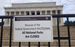 end government shutdown