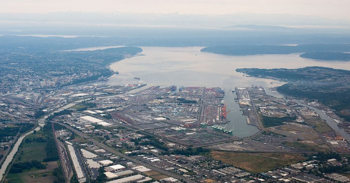 Victory For Puyallup Tribe As New Tacoma LNG Plant Delayed