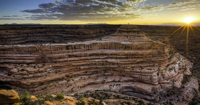 Navajo Nation, Patagonia file lawsuits after Trump shrinks National Monuments