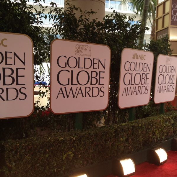 Opinion: The Hypocrisy of The Golden Globes and the Hollywood Elite