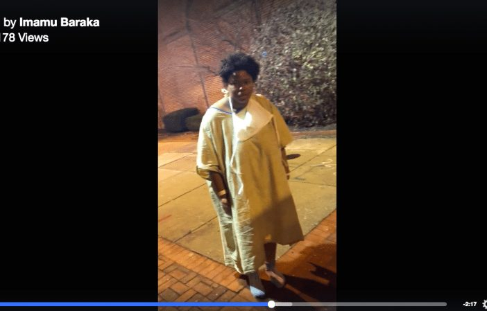 "Video: Baltimore Hospital Caught ""Patient Dumping"" In 30 Degree Weather"