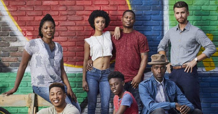 "New TV Series, ""The Chi"", To Tackle The Complexity That Is Chicago"