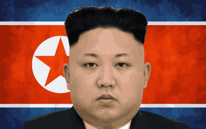 It's Kim Jong-Un's Birthday, But Where's The Party?