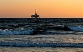 Florida offshore oil