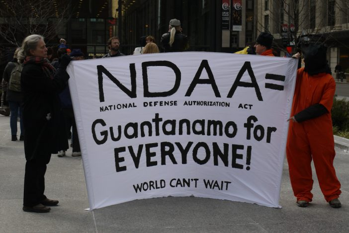 Idaho Passes Strongest Anti NDAA Bill In America
