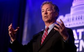 Rand Paul Speech