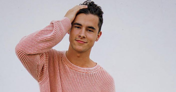Youtube Star Kian Lawley Dropped From Movie Because Of Racist Statements