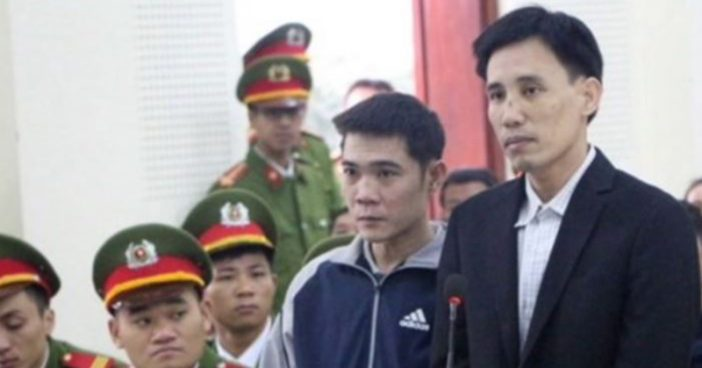 Freedom Of Speech In Vietnam: Environmental Activists Jailed For Blogging About Toxic Spill