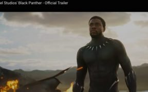 Nuovo film Black Panther