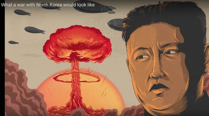 Vox Created A Feamongering, Pro-War North Korea Video Says Media Watchdog Group