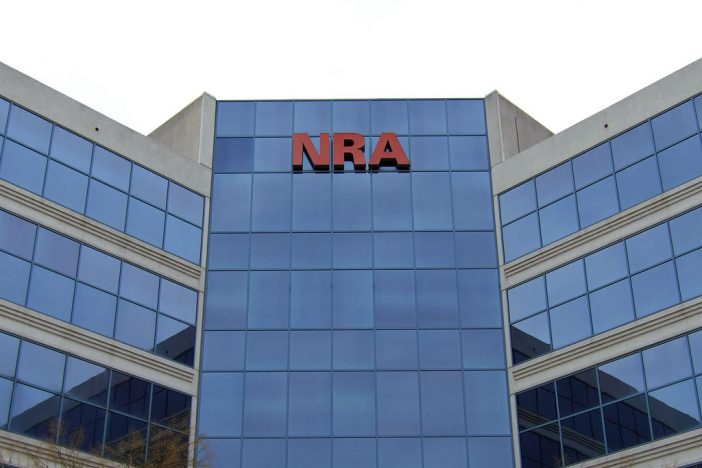 The List Of Companies That Cut Ties With The NRA
