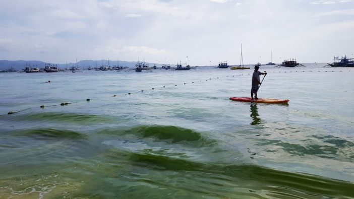 Beach Cleanups In Indonesia Now Needed For Famous White Sand Beaches