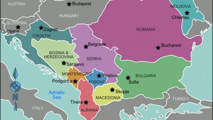 Terrorism in the Balkans: The New Western Front In The War On Terror?