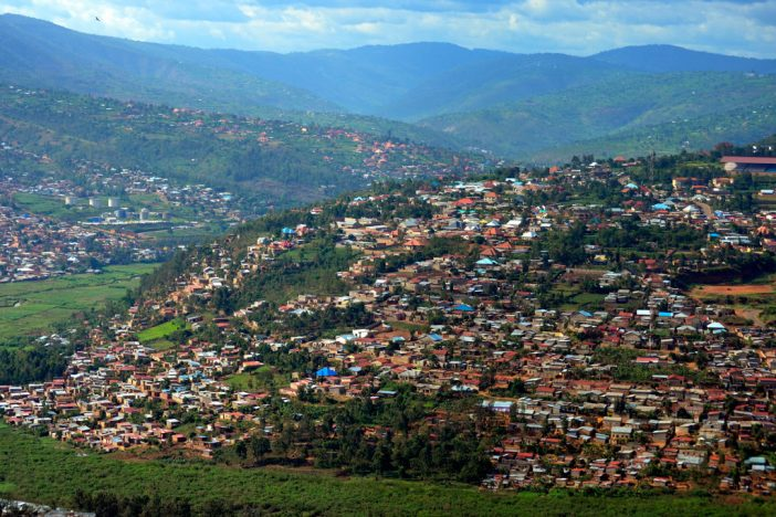Rwanda Today Is Home To Third Greenest City In The World