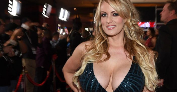 Stormy Daniels makes stunning accusation, but there's one thing missing