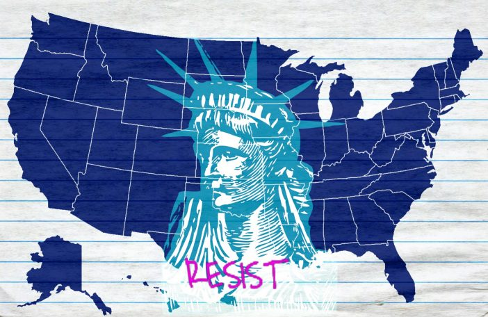 Resist the NRA – Resistance Podcast