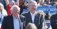 Feel The Bern With Levi Sanders Carina Driscoll