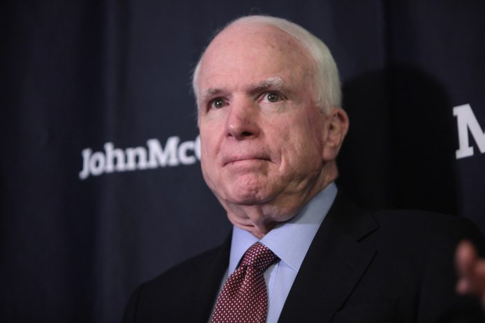 That Time John McCain Sang Bomb Bomb Iran Or Did He?