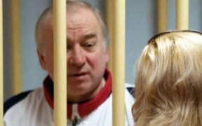 Russian nerve agent attack on Sergei Skripal