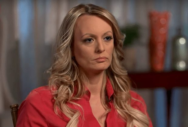 On Stormy Daniels and Problematic Storytellers
