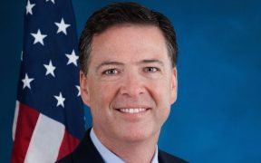 James Comey Trump