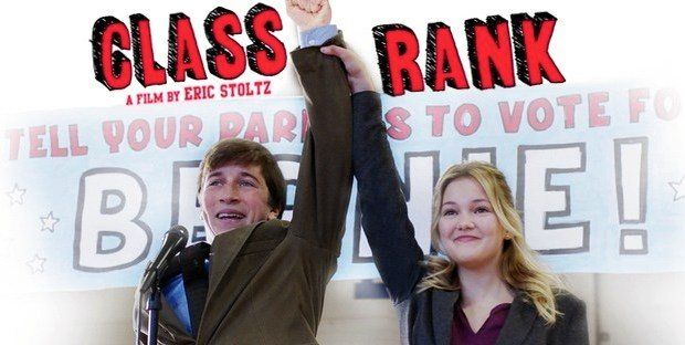 New Film 'Class Rank' Mirrors the Activism Spirit of Today's Teens