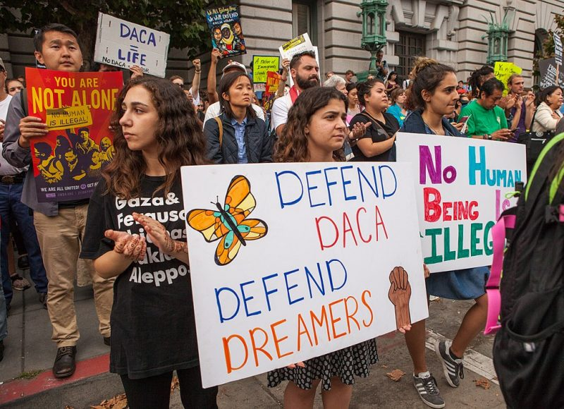 "The ""Ugly American"" and the DACA Debate"