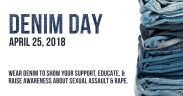 Denim Day, Rape, sexual Assault
