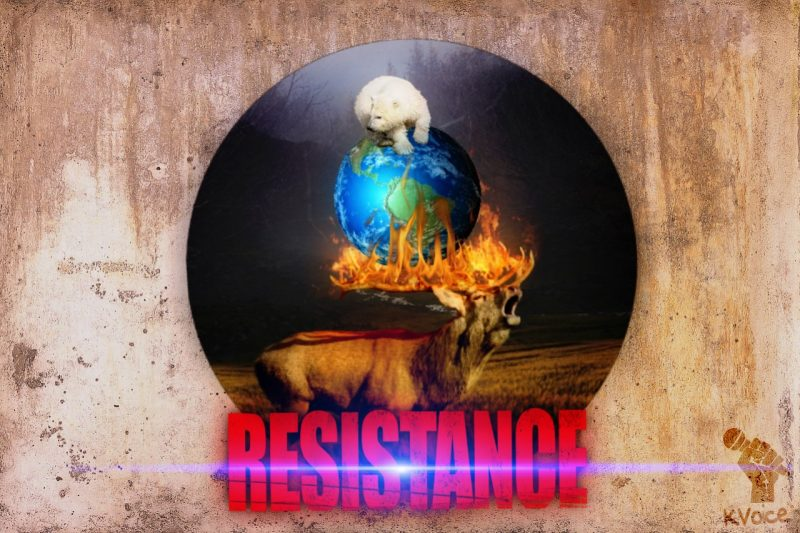 Resisting the Downfall of Our Nation – Resistance Podcast