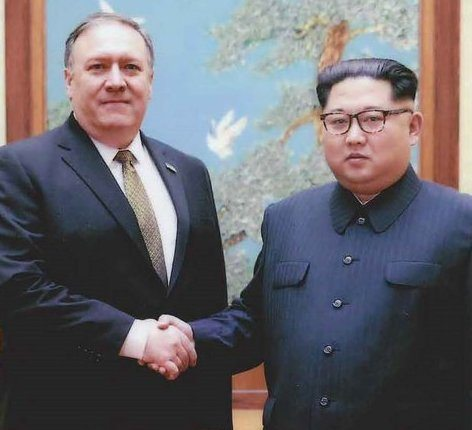 Kim Would Give Up Nuclear Weapons for US Pledge Not to Invade