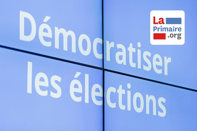 The Crowdsourced Platform Trying to Revolutionize French Elections & a Look at One Determined Candidate