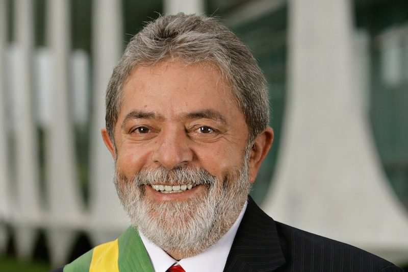 Former Brazilian President Behind Bars, How 'Lula' Went From A Beloved World Leader to Prison Stripes