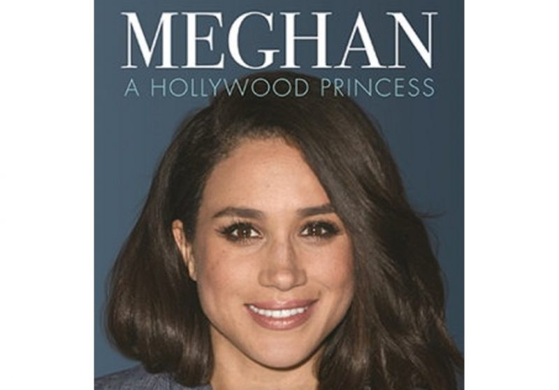 Soon-to-be Princess Meghan Markle Biography Discusses Racial Identity & Prejudice