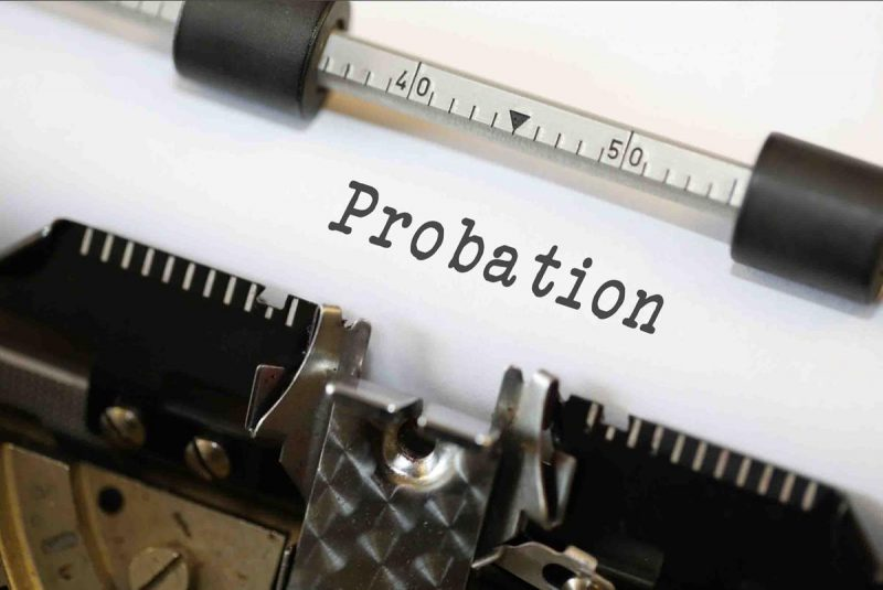 America's Penal System & the Probation Trap