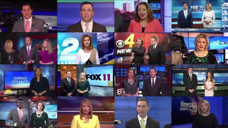 Our Media Consolidation Problem Did Not Begin With Sinclair Broadcasting or Trump