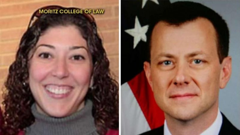 BREAKING: Lisa Page And Another Comey Advisor Resign From FBI
