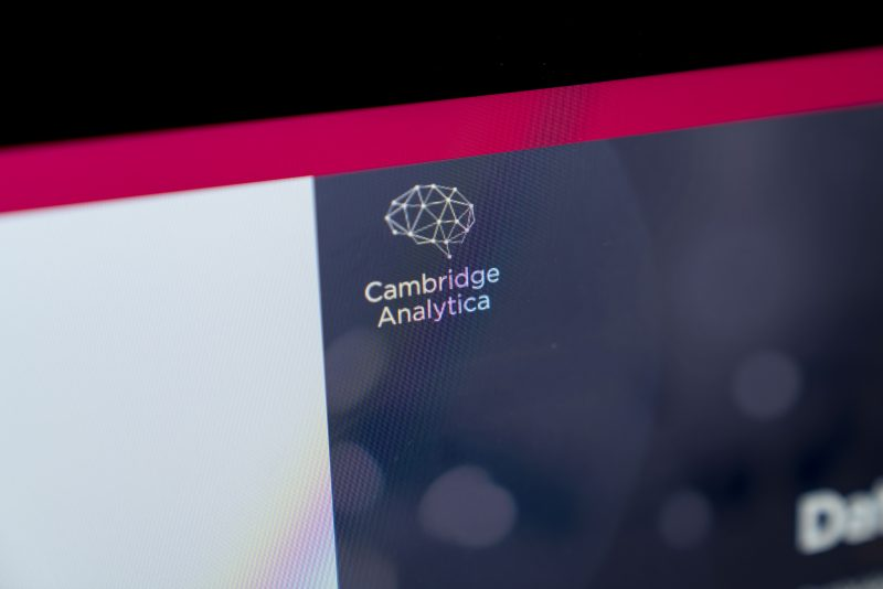 Cambridge Analytica To Shut Down, But is it a Shutdown or A Rebrand as Emerdata?