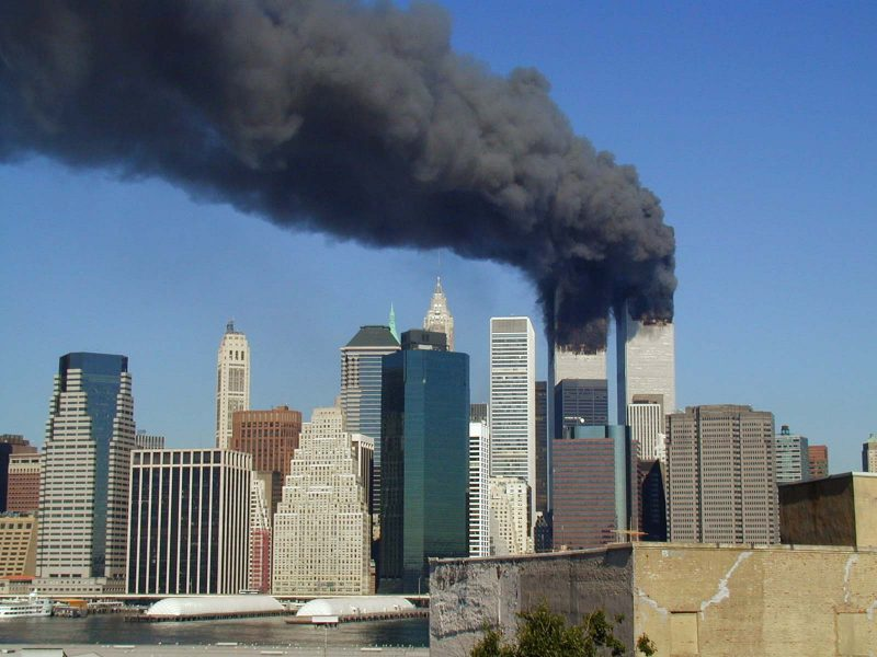 The Ultimate Inside Job, Part II: 9/11 Was Predicted and the Truth is Finally Bubbling Toward the Surface